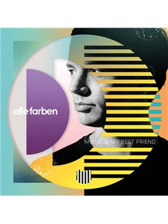 Alle Farben: Please Tell Rosie Digital Sheet Music | Piano, Vocal & Guitar (Right-Hand Melody)