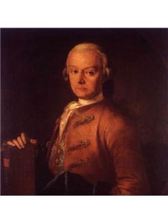 Leopold Mozart: Burleske Digital Sheet Music | Easy Piano