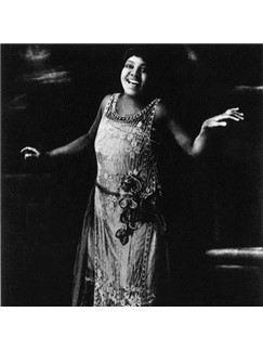 Bessie Smith: Gulf Coast Blues Digital Sheet Music | Piano, Vocal & Guitar (Right-Hand Melody)