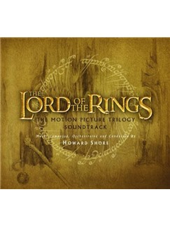 Howard Shore: Into The West (from The Lord Of The Rings: The Return Of The King) Digital Sheet Music | Piano