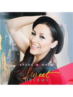 Andra & Mara: Sweet Dreams Digital Sheet Music | Piano, Vocal & Guitar (Right-Hand Melody)