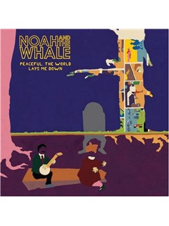 Noah And The Whale: 5 Years Time Digital Sheet Music | Ukulele Lyrics & Chords