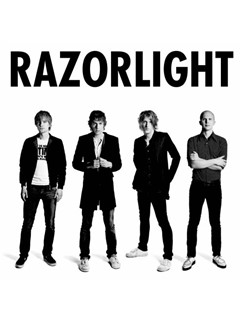 Razorlight: America Digital Sheet Music | Ukulele Lyrics & Chords