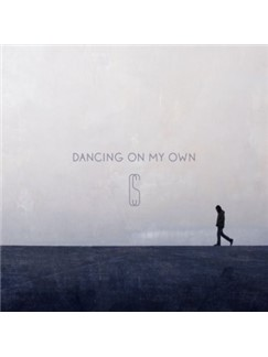 Calum Scott: Dancing On My Own Digital Sheet Music | Piano, Vocal & Guitar (Right-Hand Melody)