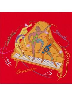 Marie Hill: Pow Wow Digital Sheet Music | Easy Piano