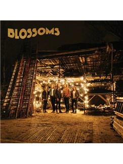 Blossoms: Charlemagne Digital Sheet Music   Piano, Vocal & Guitar (Right-Hand Melody)