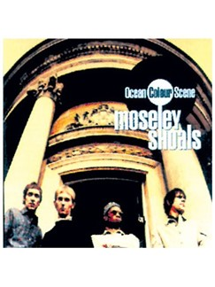 Ocean Colour Scene: The Day We Caught The Train Digital Sheet Music | Ukulele Lyrics & Chords