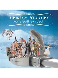 Newton Faulkner: Dream Catch Me Digital Sheet Music | Ukulele Lyrics & Chords