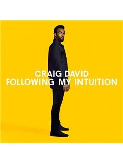 Craig David: Ain't Giving Up (feat. Sigala) Digital Sheet Music | Piano, Vocal & Guitar (Right-Hand Melody)