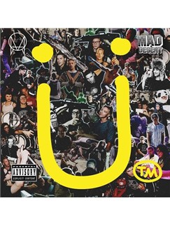 Skrillex & Diplo present Jack Ü: Where Are U Now (feat. Justin Bieber) Digital Sheet Music | Beginner Piano