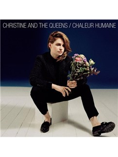 Christine & The Queens: Tilted Digital Sheet Music | Piano, Vocal & Guitar (Right-Hand Melody)