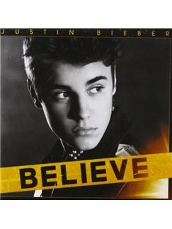 Justin Bieber: As Long As You Love Me (feat. Big Sean) Digital Sheet Music   Beginner Piano