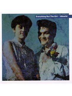 Everything But The Girl: I Don't Want To Talk About It Digital Sheet Music | Ukulele Lyrics & Chords