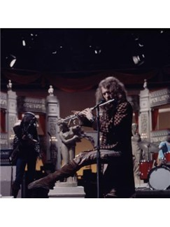 Jethro Tull: Ring Out, Solstice Bells Digital Sheet Music | Piano, Vocal & Guitar (Right-Hand Melody)