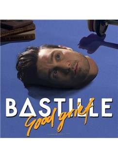 Bastille: Good Grief Digital Sheet Music | Beginner Piano