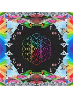Coldplay: Hymn For The Weekend Digital Sheet Music | Beginner Piano