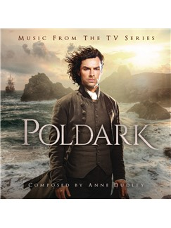 Anne Dudley: Theme From Poldark Digital Sheet Music | Piano