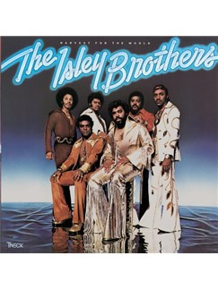 The Isley Brothers: Harvest For The World Digital Sheet Music | Piano, Vocal & Guitar (Right-Hand Melody)