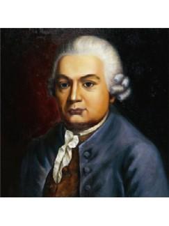Carl Philipp Emanuel Bach: Little Scherzo Digital Sheet Music | Easy Piano