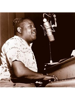Fats Domino: Ain't That A Shame Digital Sheet Music | Piano, Vocal & Guitar