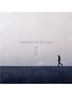 Calum Scott: Dancing On My Own Digital Sheet Music | Easy Piano