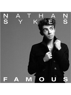 Nathan Sykes: Famous Digital Sheet Music | Piano, Vocal & Guitar (Right-Hand Melody)