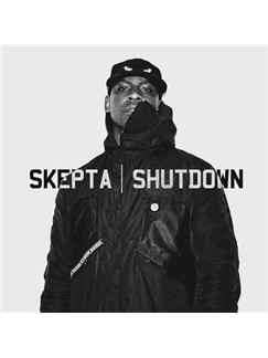 Skepta: Shutdown Digital Sheet Music | Easy Piano