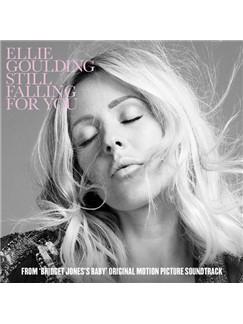 Ellie Goulding: Still Falling For You Digital Sheet Music | Easy Piano