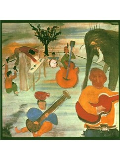 The Band: The Weight Digital Sheet Music | Ukulele Lyrics & Chords