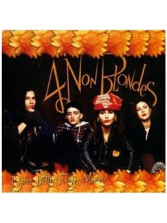 4 Non Blondes: What's Up Digital Sheet Music | Ukulele Lyrics & Chords
