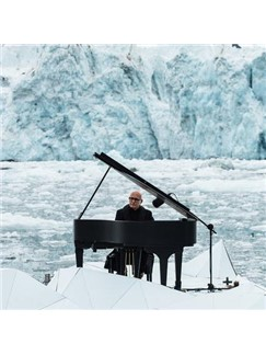 Ludovico Einaudi: Elegy For The Arctic (extended version) Digital Sheet Music | Piano