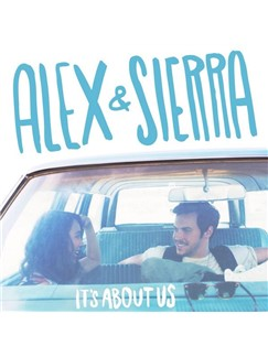 Alex & Sierra: Little Do You Know Digital Sheet Music | Piano, Vocal & Guitar (Right-Hand Melody)