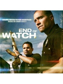 "David Sardy: Funeral (From ""End Of Watch"") Digital Sheet Music 