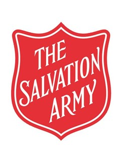 The Salvation Army: Jesus In Me Digital Sheet Music | SATB