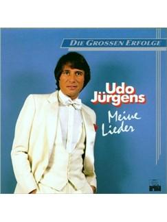 Udo Jürgens: Griechischer Wein Digital Sheet Music | Melody Line, Lyrics & Chords