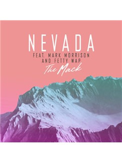 Nevada: The Mack (feat. Mark Morrison & Fetty Wap) Digital Sheet Music | Piano, Vocal & Guitar (Right-Hand Melody)