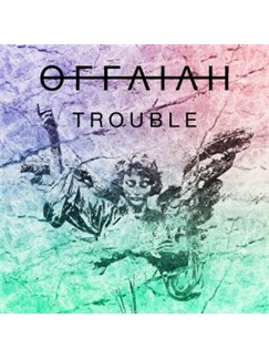 offaiah: Trouble Digital Sheet Music | Piano, Vocal & Guitar (Right-Hand Melody)