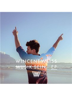 Wincent Weiss: Musik Sein Digital Sheet Music | Piano, Vocal & Guitar (Right-Hand Melody)