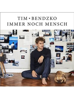 Tim Bendzko: Keine Maschine Digital Sheet Music | Piano, Vocal & Guitar (Right-Hand Melody)