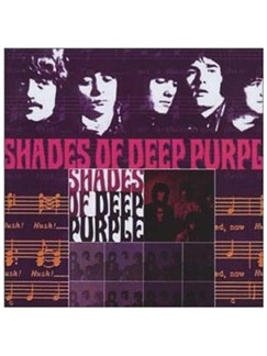 Deep Purple: Hush Digital Sheet Music | Lyrics & Chords