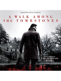 "Carlos Rafael Rivera: Walk To The Cemetery (from ""A Walk Among The Tombstones"") Digital Sheet Music 