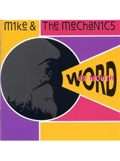 Mike and The Mechanics: Everybody Gets A Second Chance Digital Sheet Music | Piano, Vocal & Guitar