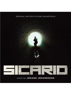 Johann Johannsson: Melancholia (from 'Sicario') Digital Sheet Music | Piano