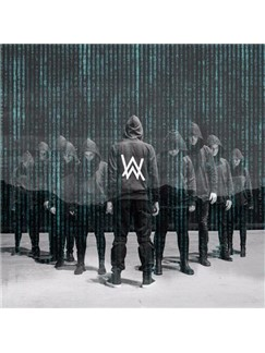 Alan Walker: Alone Digital Sheet Music | Piano, Vocal & Guitar (Right-Hand Melody)