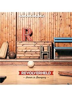 Revolverheld: Ich Lass Für Dich Das Licht An Digital Sheet Music | Easy Piano