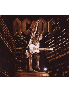 AC/DC: Can't Stand Still Digital Sheet Music | Guitar Tab