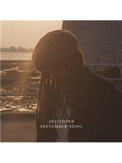 JP Cooper: September Song Digital Sheet Music | Piano, Vocal & Guitar (Right-Hand Melody)