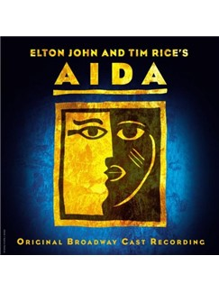 Elton John: The Past Is Another Land (from Aida) Digital Sheet Music | Piano, Vocal & Guitar (Right-Hand Melody)