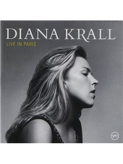 Diana Krall: Fly Me To The Moon (In Other Words) Digital Audio | Piano Backing Track