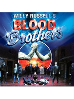 Willy Russell: Tell Me It's Not True (from Blood Brothers) Digital Audio | Vocal Backing Track
